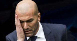 زيدان ريال مدريد