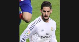 ايسكو، ايسكو ريال مدريد، ريال مدريد
