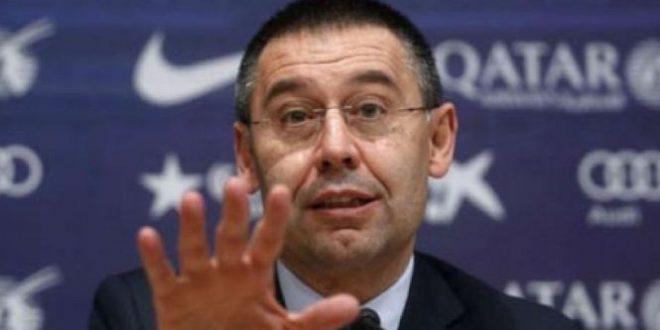 صفقة خيالية لبرشلونة تضمن راتب ميسي