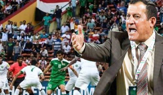 باسم قاسم : المنتخب السعودي من اهم المنتخبات في المنطقة