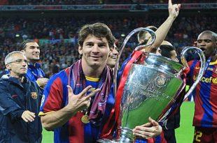 لاعب ريال مدريد السابق : برشلونة سيفوز بـ دوري ابطال اوروبا