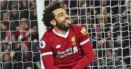 ريال مدريد يراقب محمد صلاح