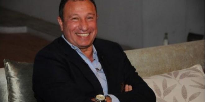 محمود الخطيب - رئيس الأهلي