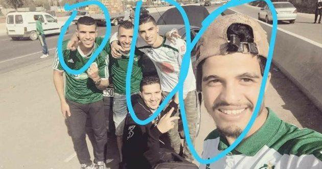 مقتل 4 مشجعين للرجاء البيضاوي المغربي حرقًا (صورة)