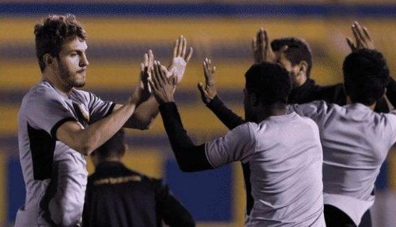 نادي النصر السعودي يدرس الاستغناء عن محترفيه الـ6