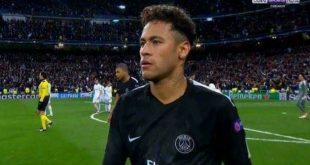 نيمار يشترط على ناصر الخليفي ضم نجم برشلونة من اجل البقاء في فريقه