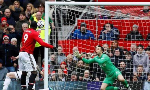 أهداف مباراة مانشستر يونايتد وسوانزي سيتي 31-3-2018 ...