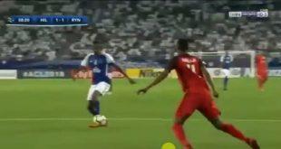 اهداف مباراة الهلال 1-1 الريان دورى ابطال اسيا 6-3-2018
