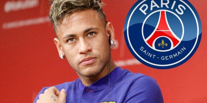 باريس يوافق علي رحيل نيمار لهذا النادي مقابل 400 مليون