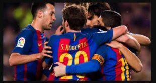 مفاجأة صادمة | نجم برشلوني يعلن رحيله لمدريد في الميركاتو الصيفي