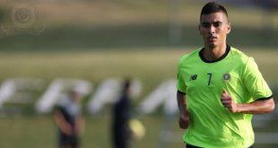 بيريرا لاعب النصر