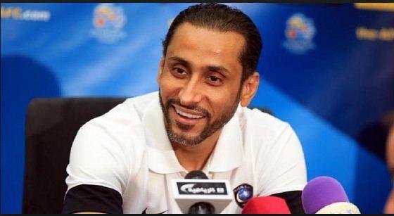 سامي الجابر يعلّق على خسارة نادي الهلال أمام الريان