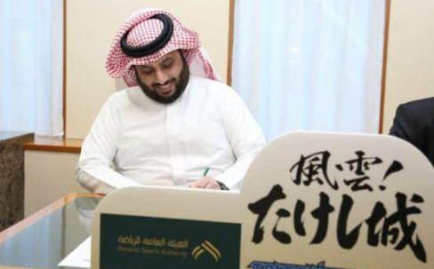 سجال حاد بين إعلامي سعودي وآخر كويتي بسبب تركي آل الشيخ ونادي الهلال (فيديو)