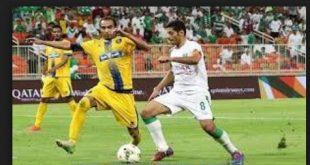مباراة الاهلي والتعاون اليوم في الجولة 23 من الدوري السعودي
