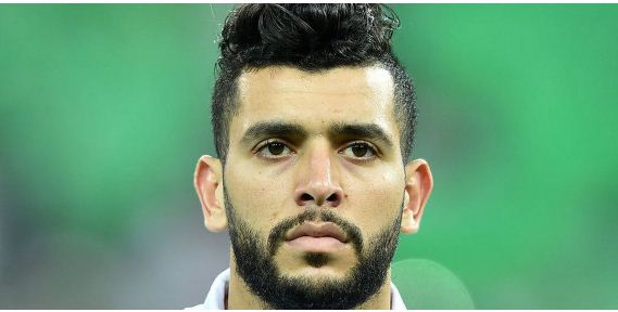 محمد امين بن عمر اهلى جده