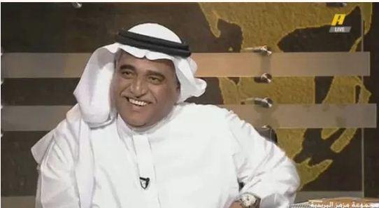 محمد فودة خبير تحكيمي
