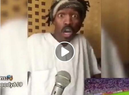 معلق سعودى كوميدي