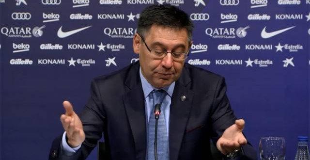 مفاجاة صادمة .. الصفقة المنتظرة تبتعد عن برشلونة لهذا السبب