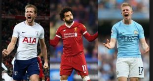 نجم إنجلترا السابق يرشح محمد صلاح للقب أفضل لاعب بالبريميرليج