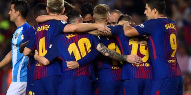 13-7-2018 اخبار سوق الانتقالات برشلونة