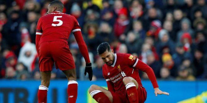 ليفربول 10-4-2018 liverpool