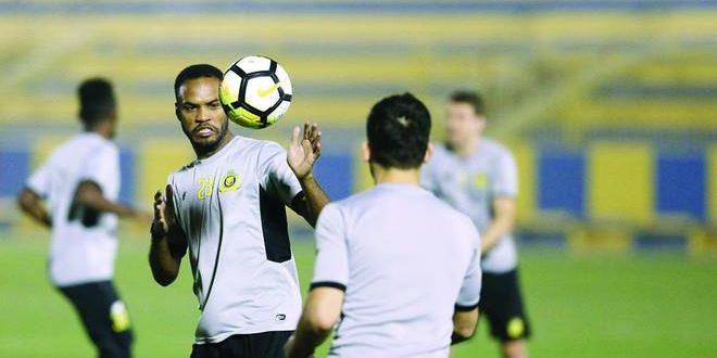 احمد عكاش ، النصر