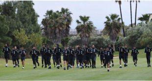 تصنيف المنتخب السعودي