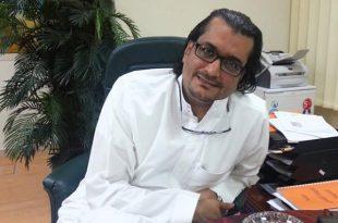 الاعلامي محمد البكيري
