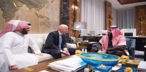 السعودية قد تشتري أندية أوروبية