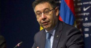 قائد برشلونة على وشك الرحيل بقرار من بارتوميو