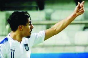 بغداد بونجاح مباراة اهلى جده والسد القطري