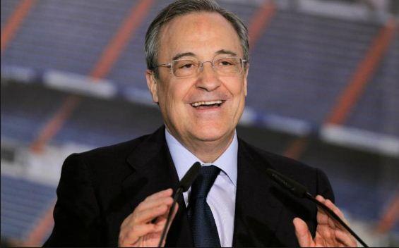 اخبار سوق الانتقالات ريال مدريد ، بيريز