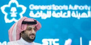 تركي ال الشيخ آل الشيخ يرشح أربعة مدربين لقيادة الهلال
