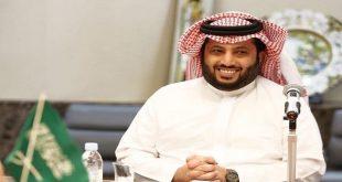 تركي ال الشيخ يرد على مجلس الاهلي المصري