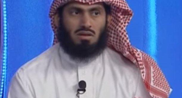 سعد الحارثي