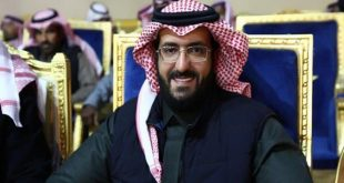 سعود ال سويلم ن رئيس النصر 31-5-2018