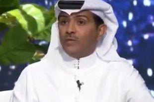فهد الهريفي لاعب النصر