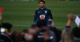 نيمار ، منتخب البرازيل