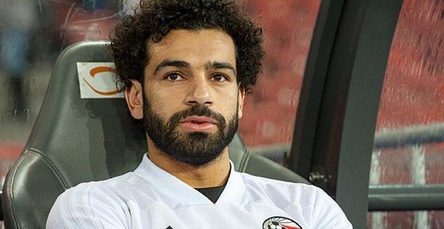 اخبار محمد صلاح ومنتخب مصر ، كاس العالم ،اصابة محمد صلاح