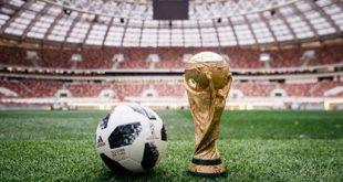 القنوات الرياضية وكاس العالم