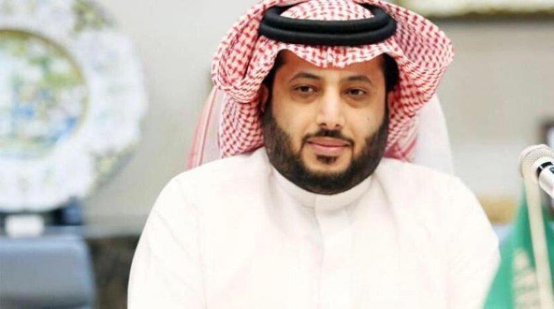 تركي آل الشيخ يرد على سبب دعمه لامريكا لاستضافة كاس العالم وعدم دعمه للمغرب! فيديو