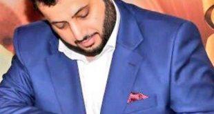 تركي ال الشيخ يوجه رسالة لجمهور الاهلي