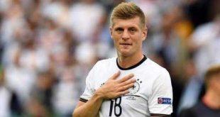 توني كروس ، منتخب المانيا
