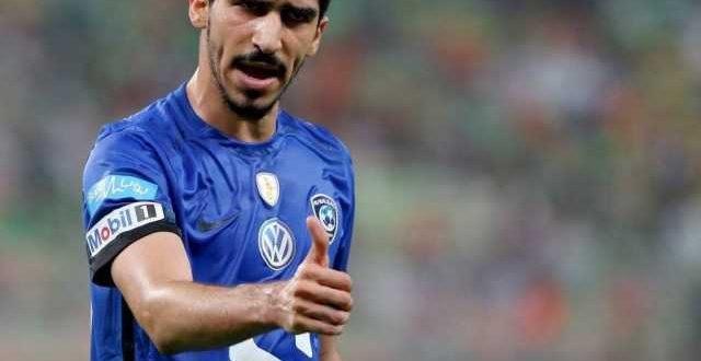 عبدالله حافظ لاعب الهلال