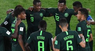 ملخص مباراة نيجيريا وايسلندا كاس العالم 2018