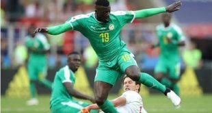 ملخص واهداف مباراة اليابان والسنغال كاس العالم 2018