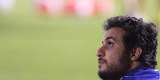 اخبار الدوري السعودي ، اخبار نادي النصر ، مخالصة العنزي بـ«16 مليوناً»