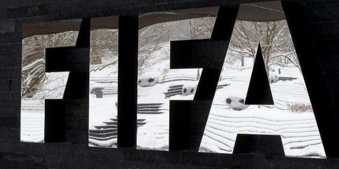 اخبار الدوري المصري ، الفيفا يعاقب الاتحاد المصري لكرة القدم