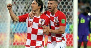 اخبار الرياضة العالمية،مهاجم منتخب كرواتيا يسدد قروض جميع سكان قريته من مكافأة المونديال