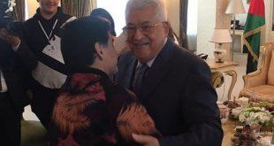 اخبار الرياضة العالمية .. مارادونا ورئيس فلسطين